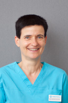 Dr. Geske Gerund-Anlauf Zahnärztin
